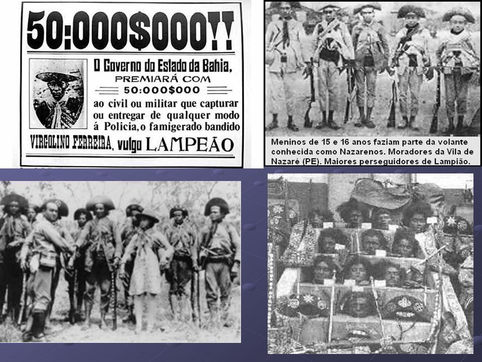 REVOLTA DA CHIBATA > rebelião de marinheiros negros contra os maus tratos e humilhações ás que eram submetidos.