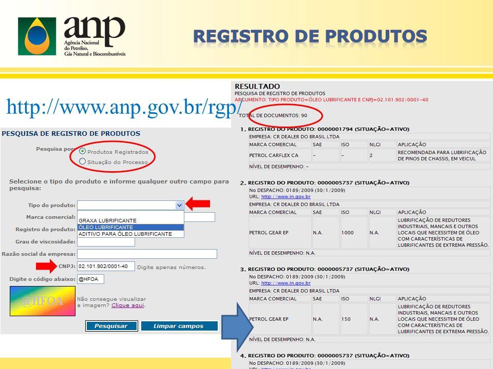 7 http://www.anp.gov.br/rgp/