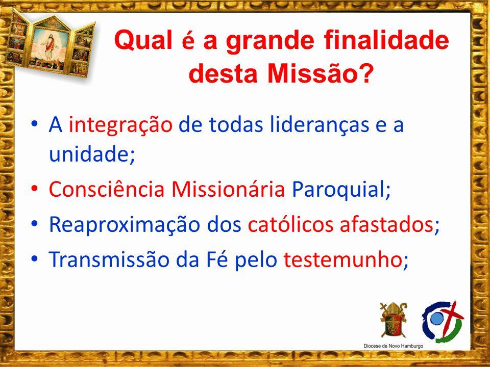 DESTINATÁRIOS DA MISSÃO: Todos os cristãos são, ao mesmo tempo, destinatários e sujeitos da missão; QUEM EVANGELIZA É TAMB É M EVANGELIZADO.