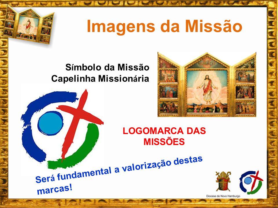 Mensagem da Missão A Palavra de Deus ilumina a Missão: ELE RESSUSCITOU E EST Á NO MEIO DE N Ó S.
