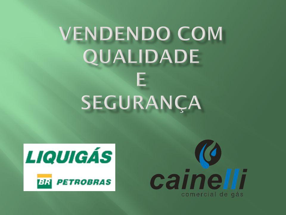 A Comercial de Gás Cainelli, está situada em Bento Gonçalves (RS), localizada há 130 Km de Porto Alegre.