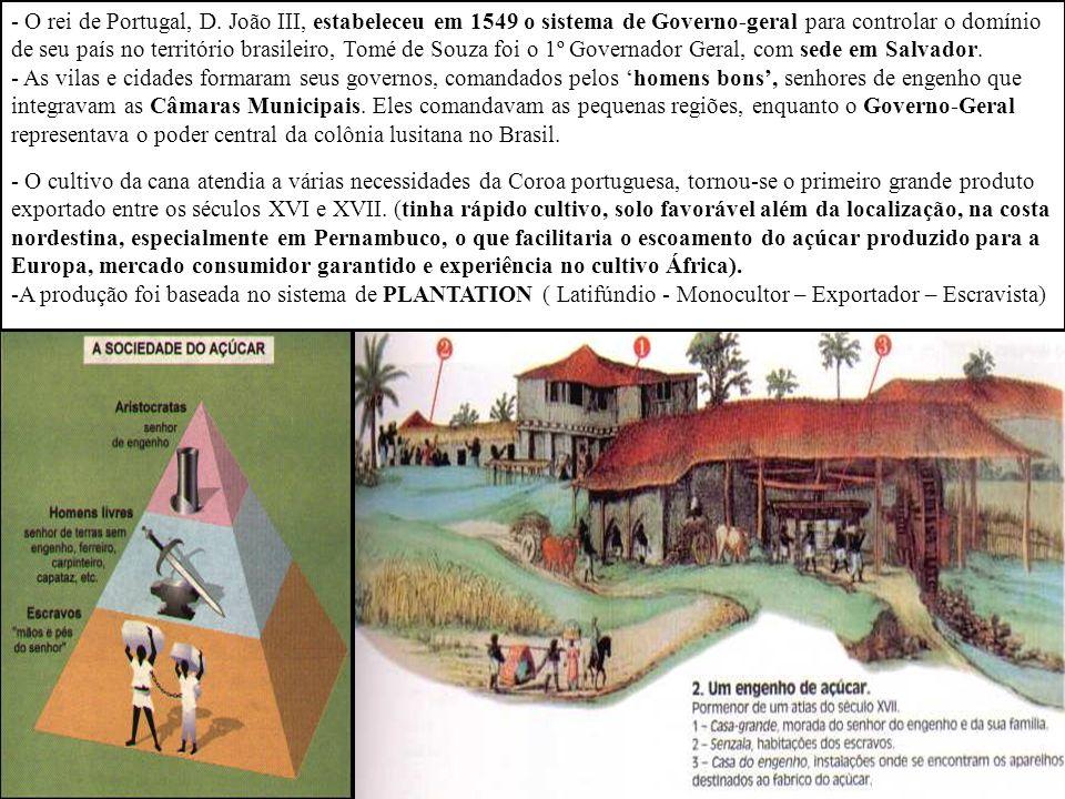 UNIÃO IBÉRICA – EXPANSÃO TERRITORIAL – REVOLTAS NATIVISTAS - União Ibérica > união da coroa espanhola e portuguesa sob o controle de Filipe II, então rei da Espanha após a morte de Dom Henrique em 1580, estendendo-se até 1640.