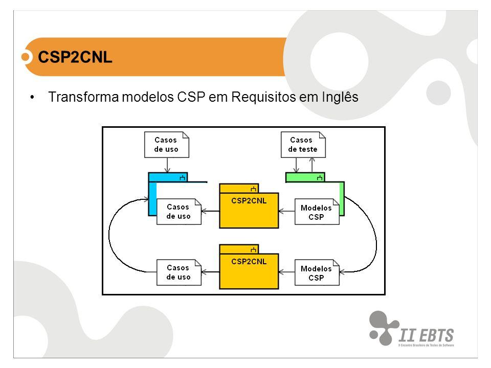 CSP2CNL Transforma modelos CSP em Requisitos em Inglês