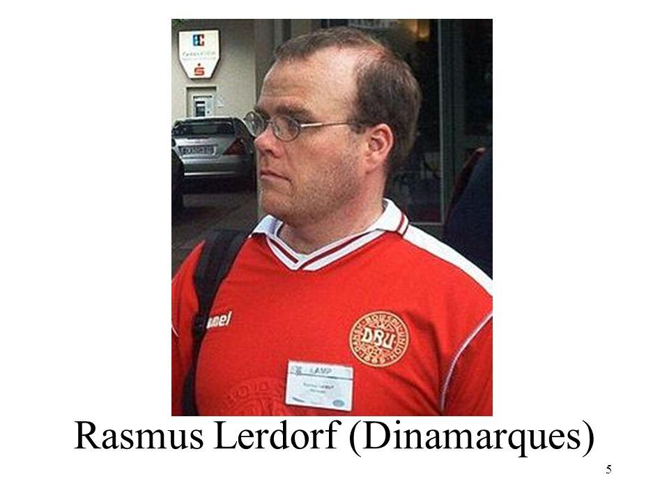 Rasmus Lerdorf (Dinamarques) 5