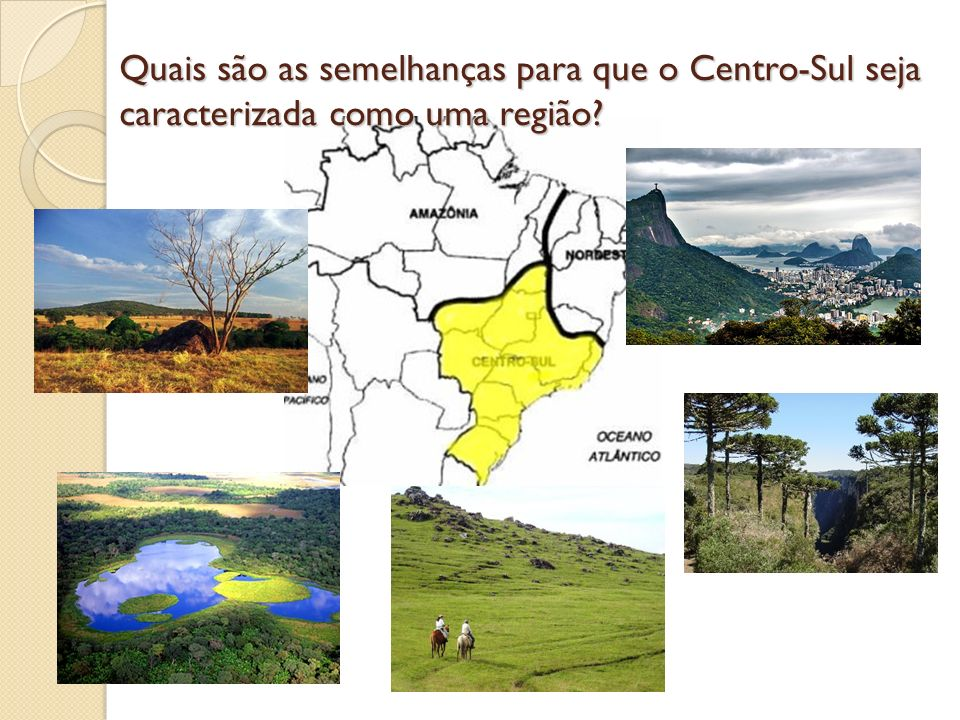 (FATEC) Analise o mapa a seguir.a) aos Cerrados. b) à Mata Atlântica.