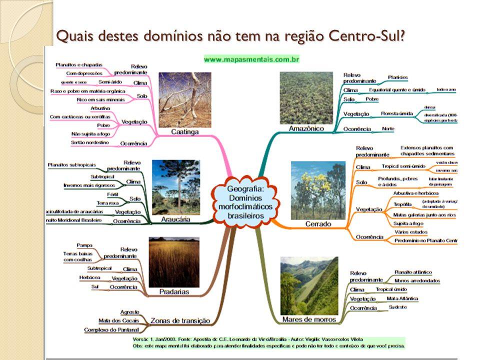 (FEI) Para responder à questão, observe o mapa do Brasil a seguir: A área escura do mapa corresponde: a) ao Aquífero Guarani.