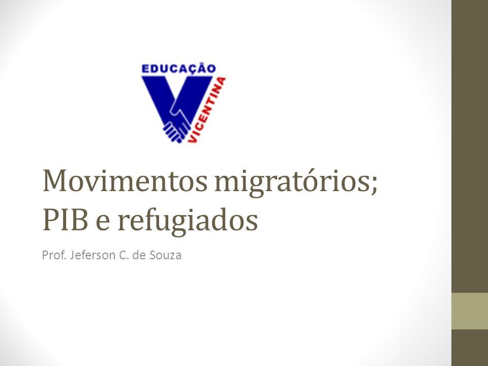 Mas, e os imigrantes legais!!.