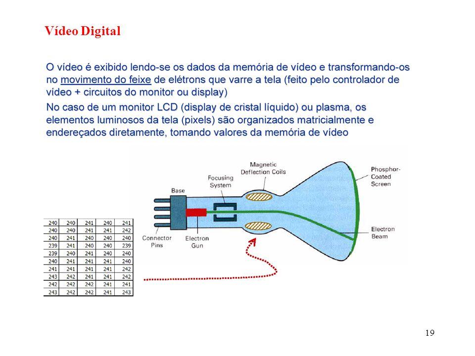 19 Vídeo Digital