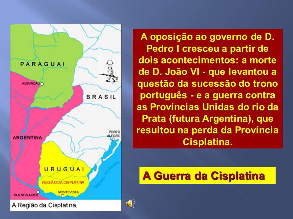 Atividade 1 1.Caracteriza a Constituição de 1824. 2.Relaciona a Confederação do Equador com a Constituição de 1824. 3.Descreve o que aconteceu durante