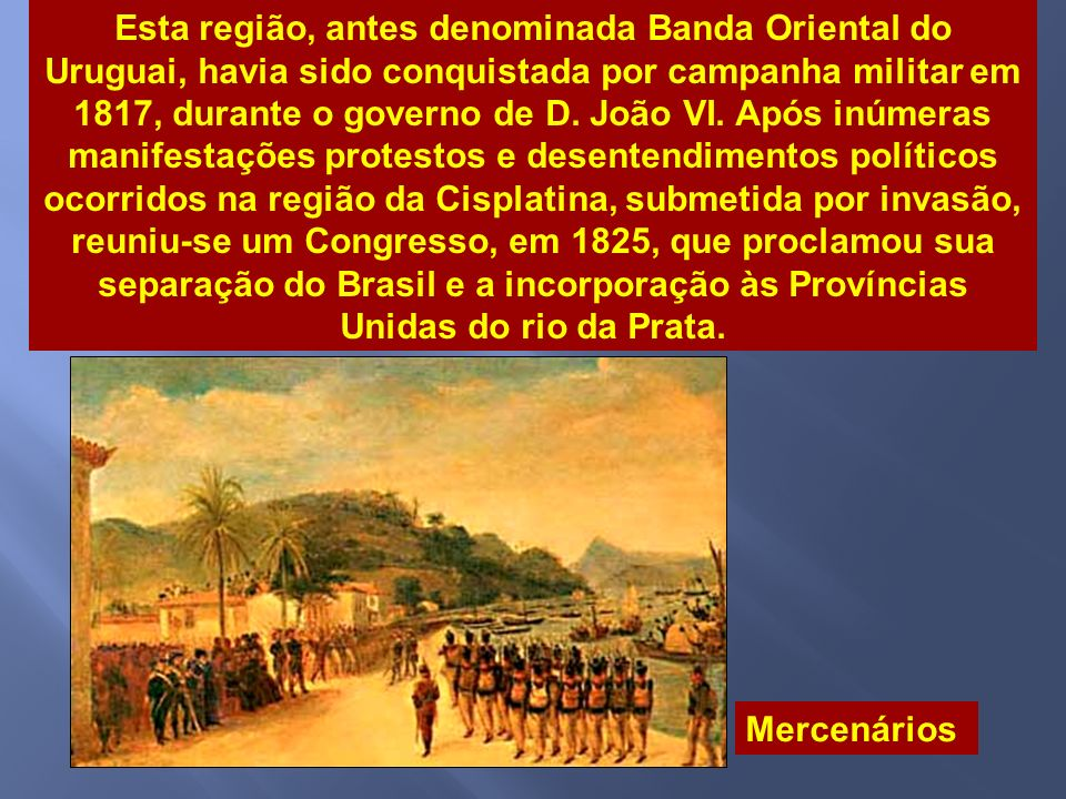 A oposição ao governo de D. Pedro I cresceu a partir de dois acontecimentos: a morte de D. João VI - que levantou a questão da sucessão do trono portu