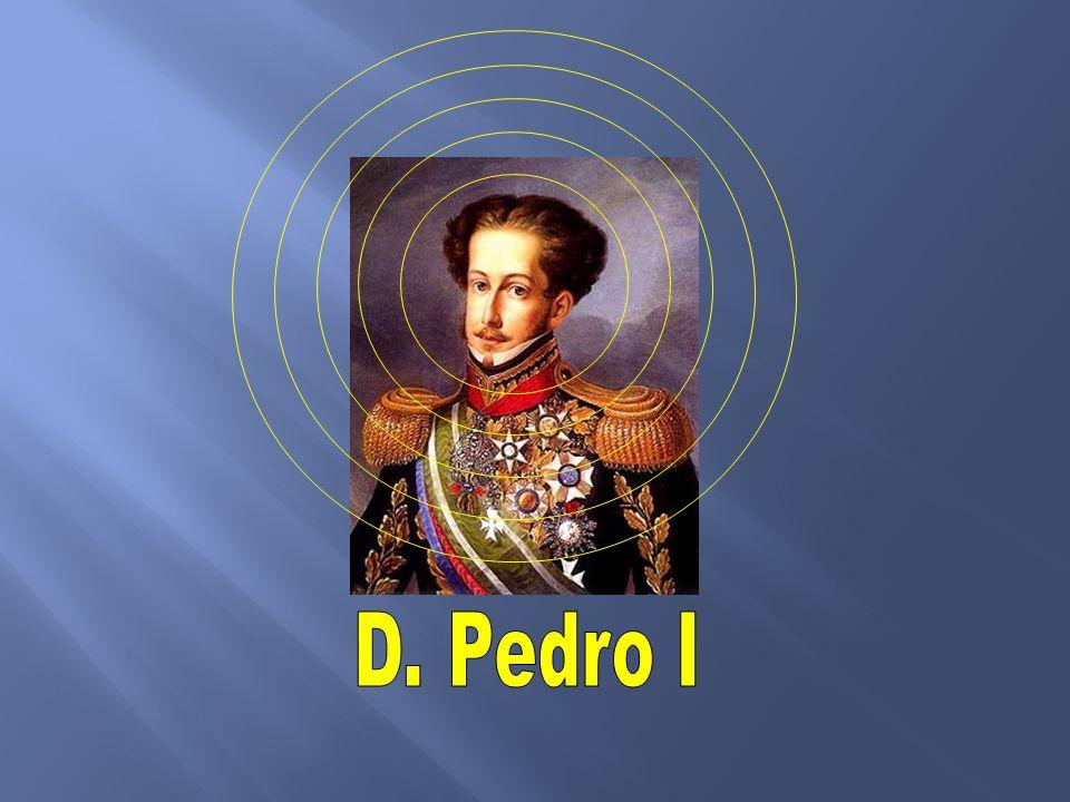 Após o reconhecimento por parte de Portugal, não demorou muito para que as outras nações reconhecessem a nossa Independência.