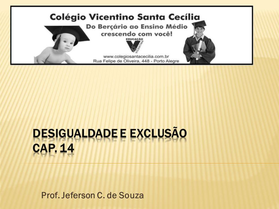 Prof. Jeferson C. de Souza
