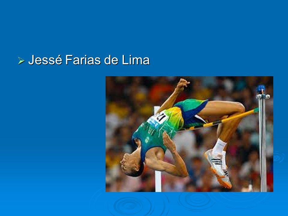 Jessé Farias de Lima Jessé Farias de Lima