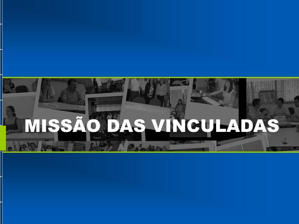 Empresa de Tecnologia da Informação do Ceará (ETICE) Ser um instrumento de modernização e de fortalecimento da governança, contribuindo para um Estado eficiente, justo e transparente.