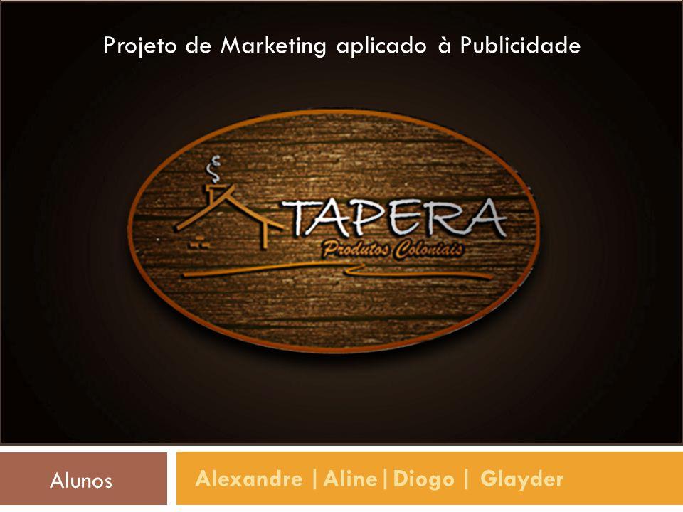 A TAPERA Histórico O Empório Lanzarini Comércio de Produtos Alimentícios Ltda foi fundado pelos sócios e irmãos, Adriana e Álvaro Lanzarini em julho de 2009.