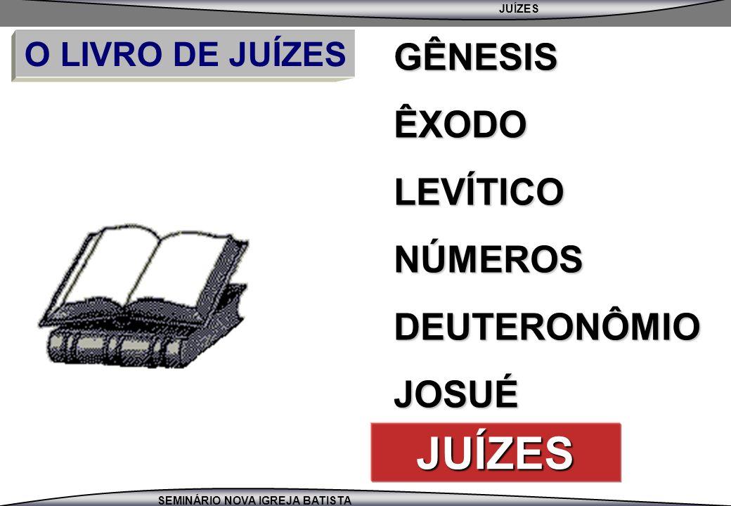 JUÍZES SEMINÁRIO NOVA IGREJA BATISTA EÚDE = UNIÃO FAZIA PARTE DA TRIBO DE BENJAMIM ERA FILHO DE GERA...E CANHOTO (JZ.3:15) FOI A PESSOA USADA POR DEUS COMO LIBERTADOR NO SEGUNDO PERÍODO DE OPRESSÃO NARRADO NO LIVRO DE JUÍZES
