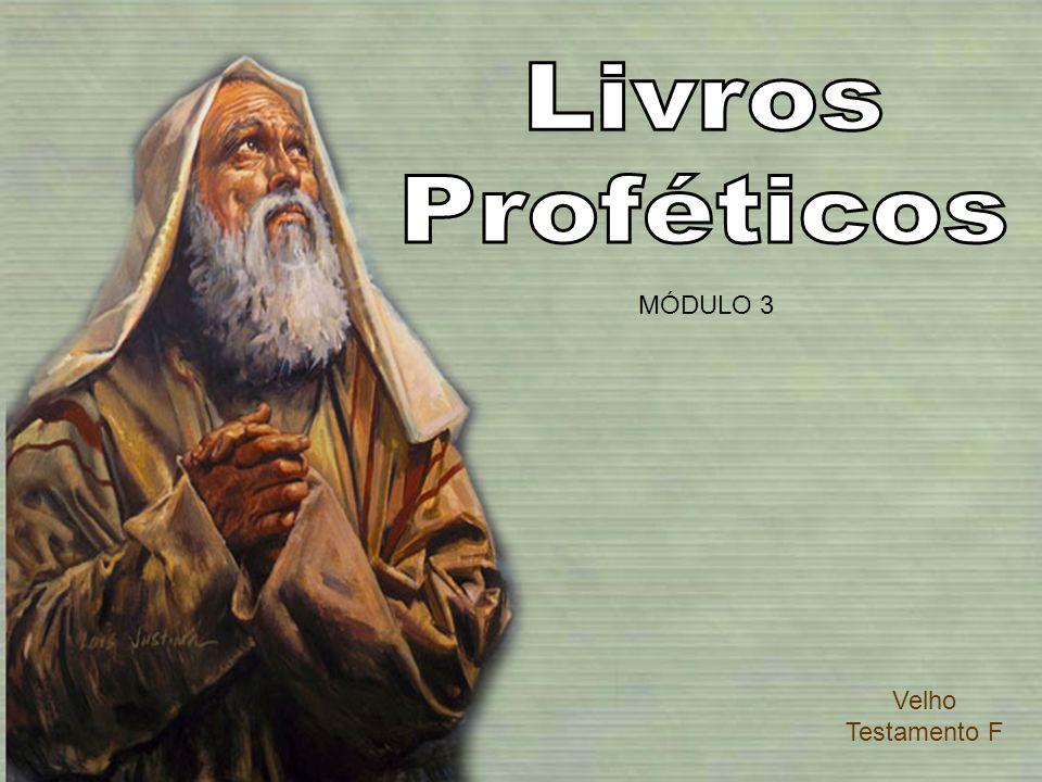 JEOVÁ É SALVAÇÃO 740 – 680 AC