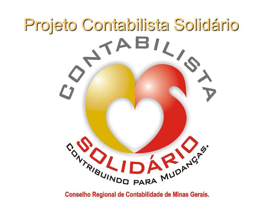Projeto Contabilista Solidário