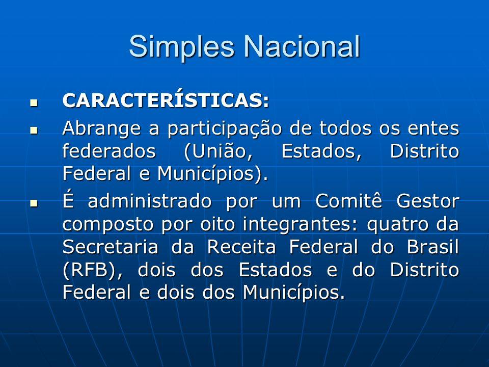 Simples Nacional Fiscalizações: Fiscalizações: Orientadora; Orientadora; Compartilhada.