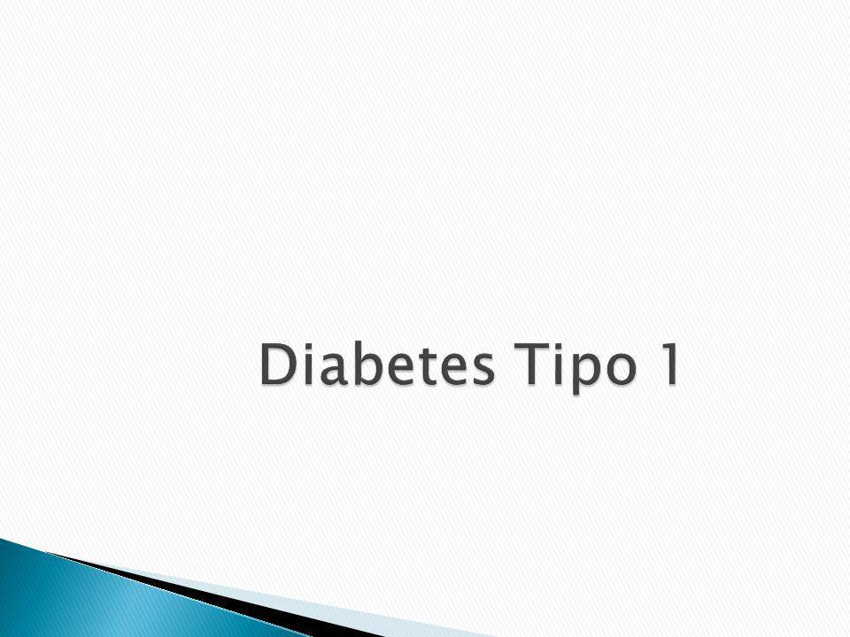 No paciente SEM diagnóstico prévio de Diabetes Diferenciar de algum diagnóstico diferencial - Infecção grave; - Abdome agudo.