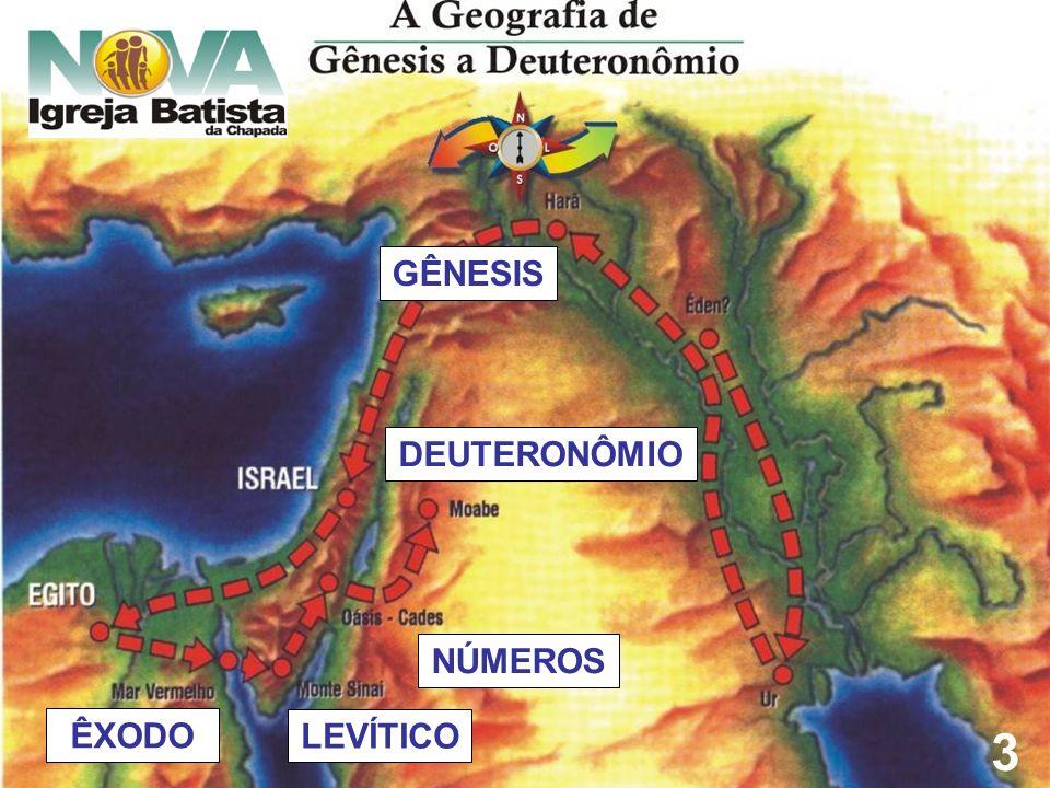 GÊNESIS ÊXODO LEVÍTICO NÚMEROS DEUTERONÔMIO 3737