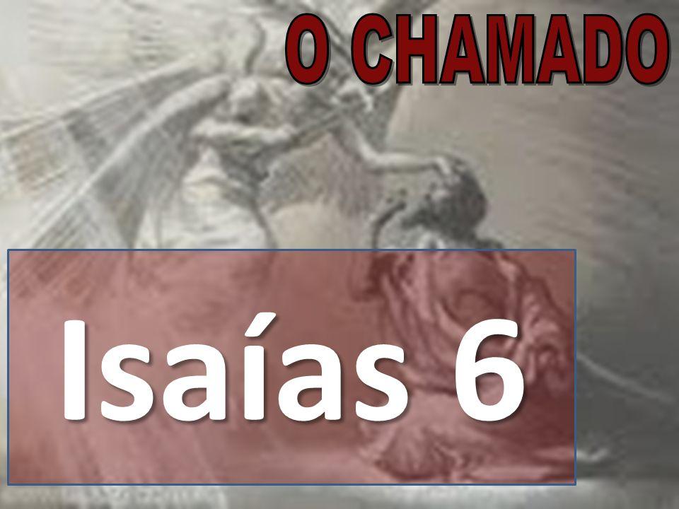 Isaías 6