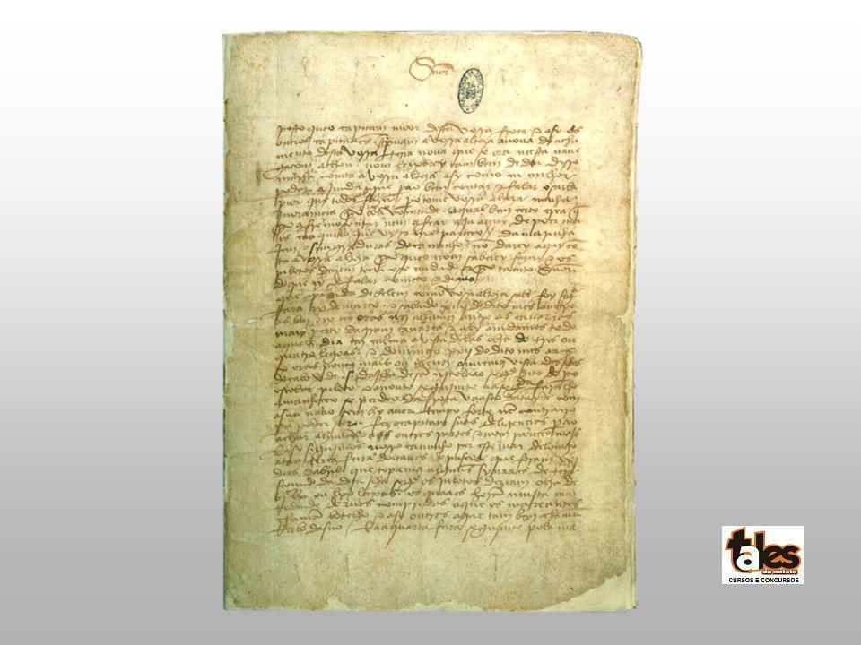Literatura Informativa Literatura dos Viajantes Literatura dos Jesuítas Como era conhecida a literatura deste período (1500 – 1601)?