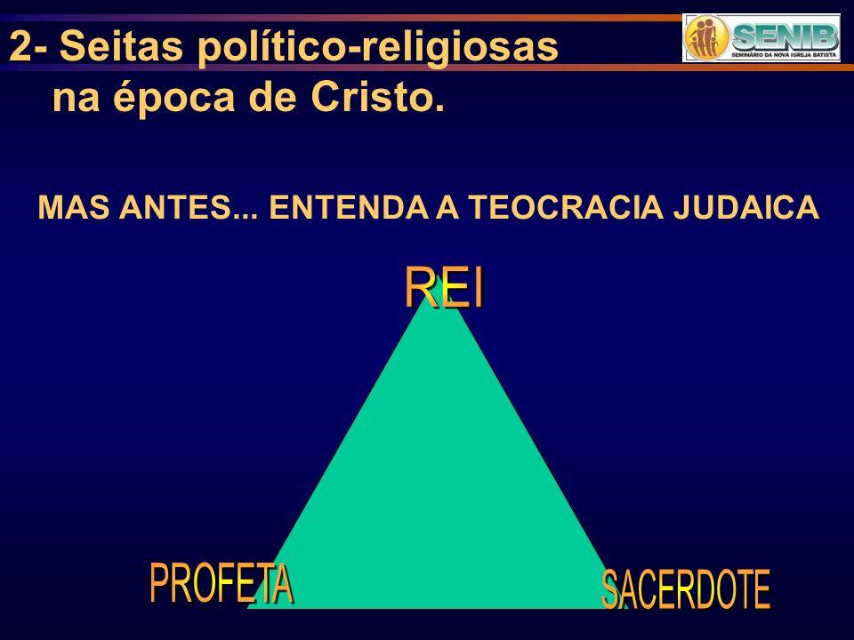 Grupo monástico de judeus de prática ritual e pureza cerimoniosa, assim como também de santidade pessoal.