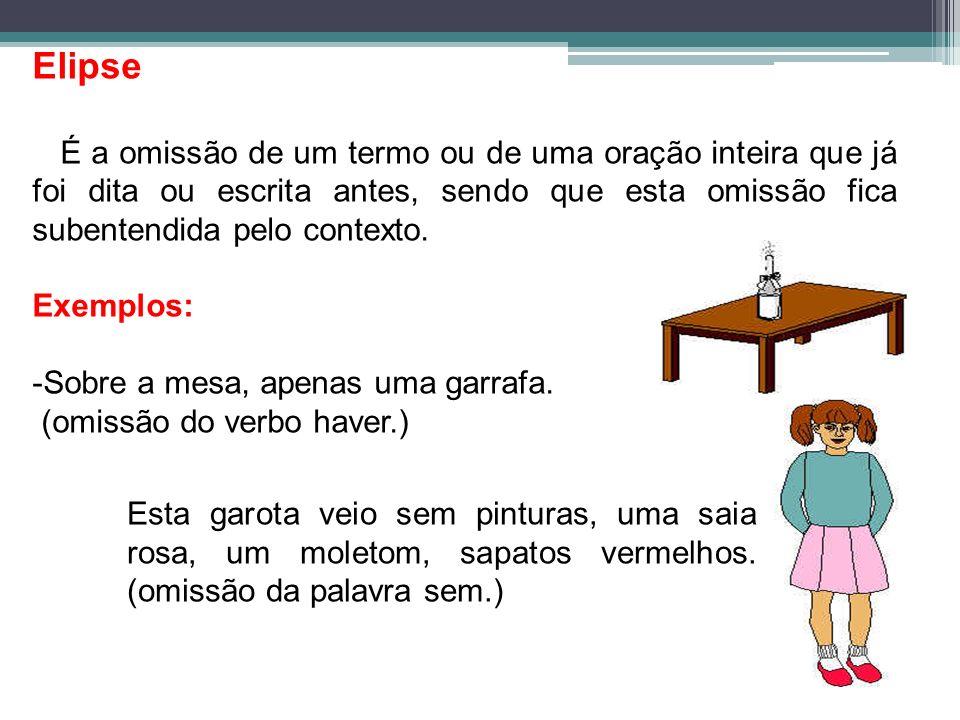 ATIVIDADES 1)Identifique e classifique os vícios de linguagem: a)Quando eu pôr o vestido, saberei se engordei.