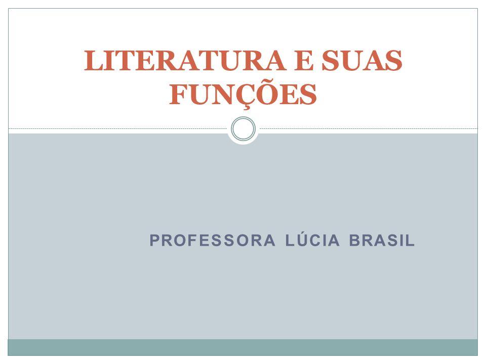 QUE É LITERATURA.Há vários conceitos de Literatura, que mudam através dos tempos e dos países.