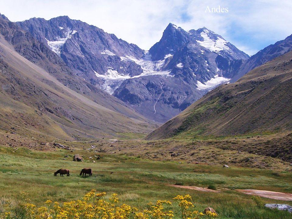 Himalaias Andes