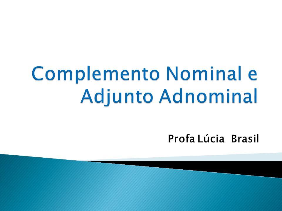 Profa Lúcia Brasil