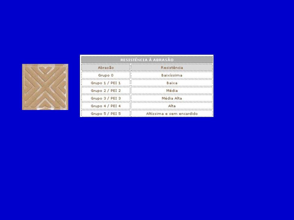Grupo 3: Cerâmica de Revestimento ou Revestimento Cerâmico Produtos Cerâmicos: Classificação Principais matérias-primas da composição do biscoito: Calcáreo (CaCO3), caulim, argila, filito (fundente), talco, feldspato (fundente) e quartzo.