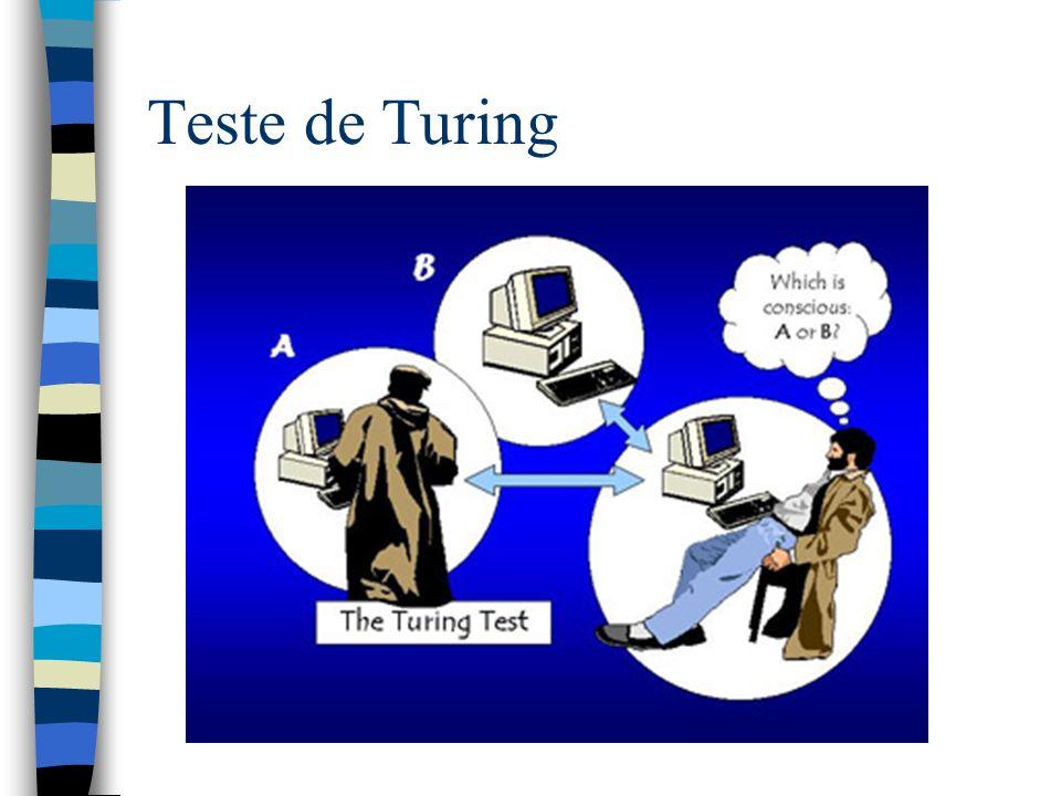 Teste de Turing