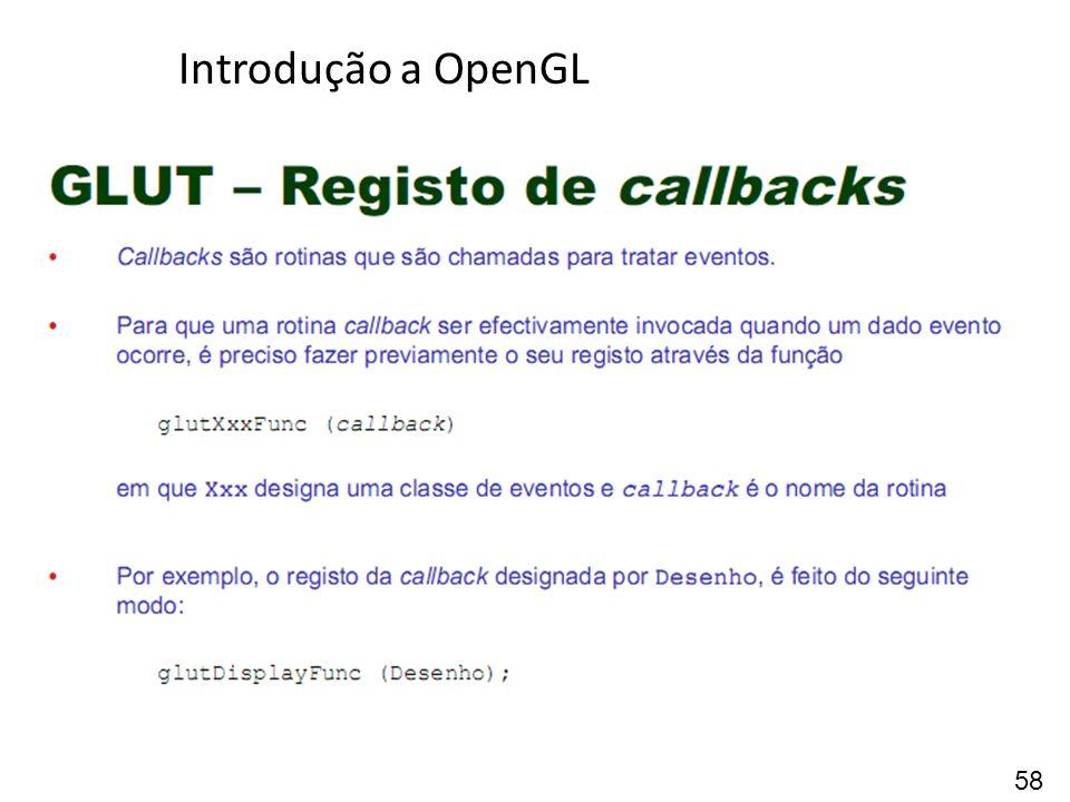 Introdução a OpenGL 58