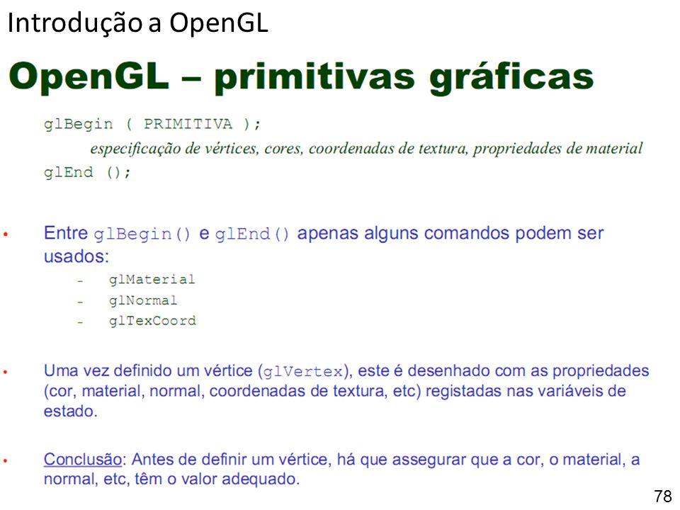 Introdução a OpenGL 78