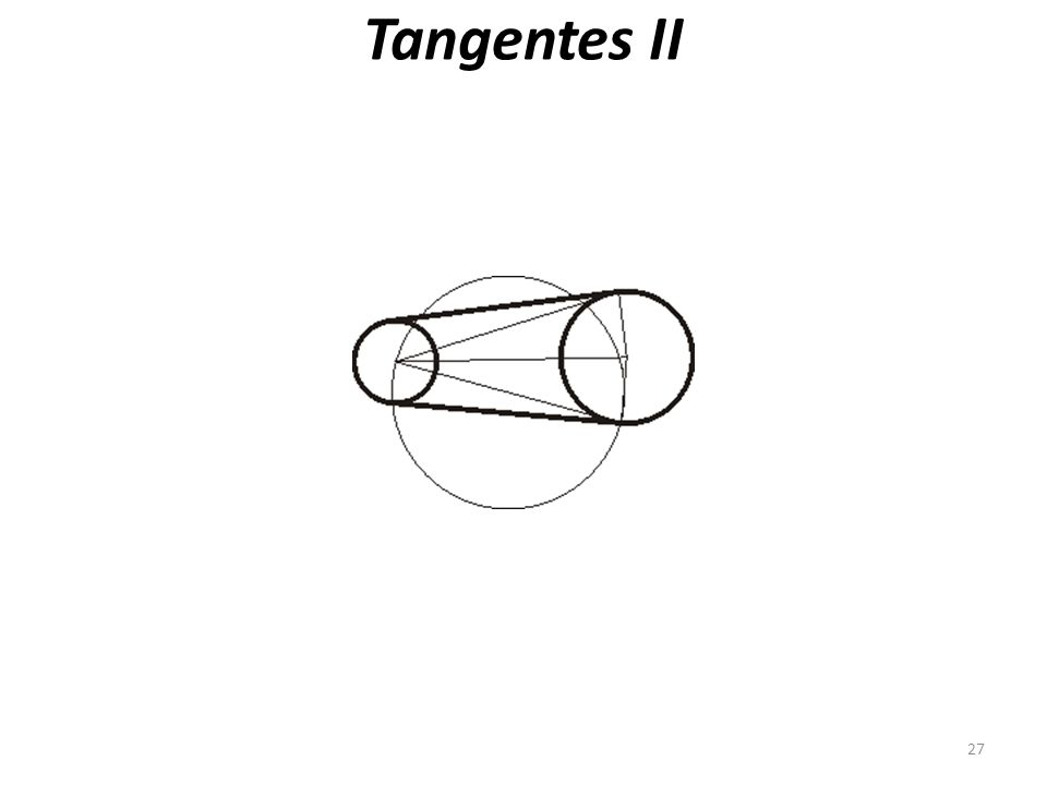 27 Tangentes II