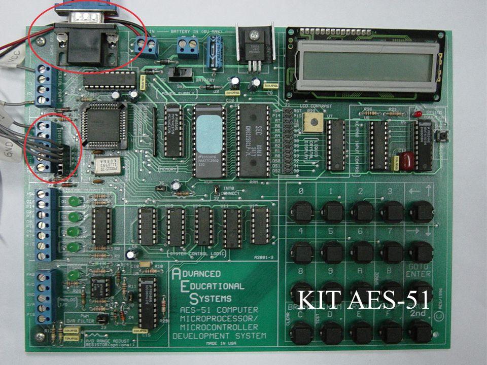 KIT AES-51