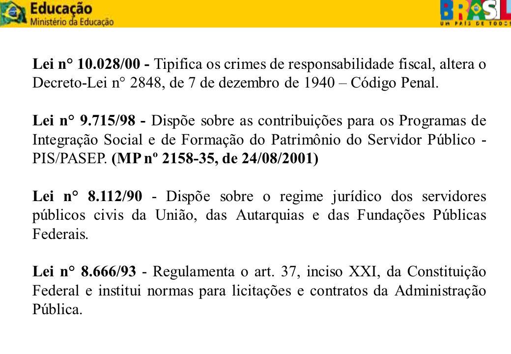 Decreto n° 2.829/98 - Dispõe sobre a nova estrutura funcional do orçamento e estabelece normas para a elaboração e execução do Plano Plurianual e dos Orçamentos da União.