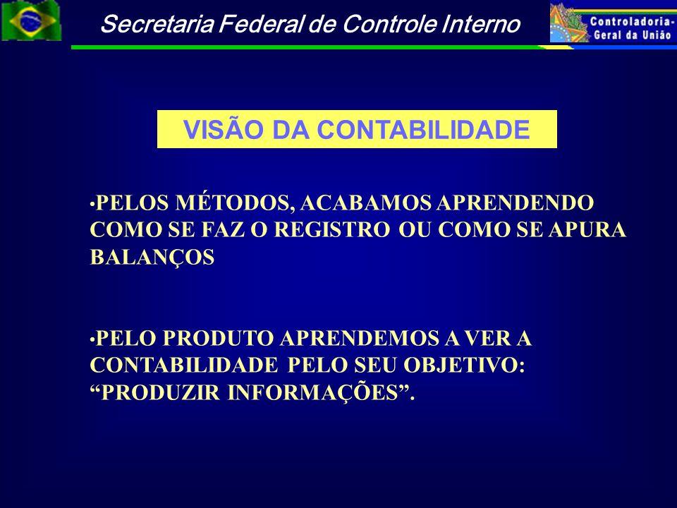 Secretaria Federal de Controle Interno Acurácia – capacidade do método de medição maior eficácia ao processo decisório.