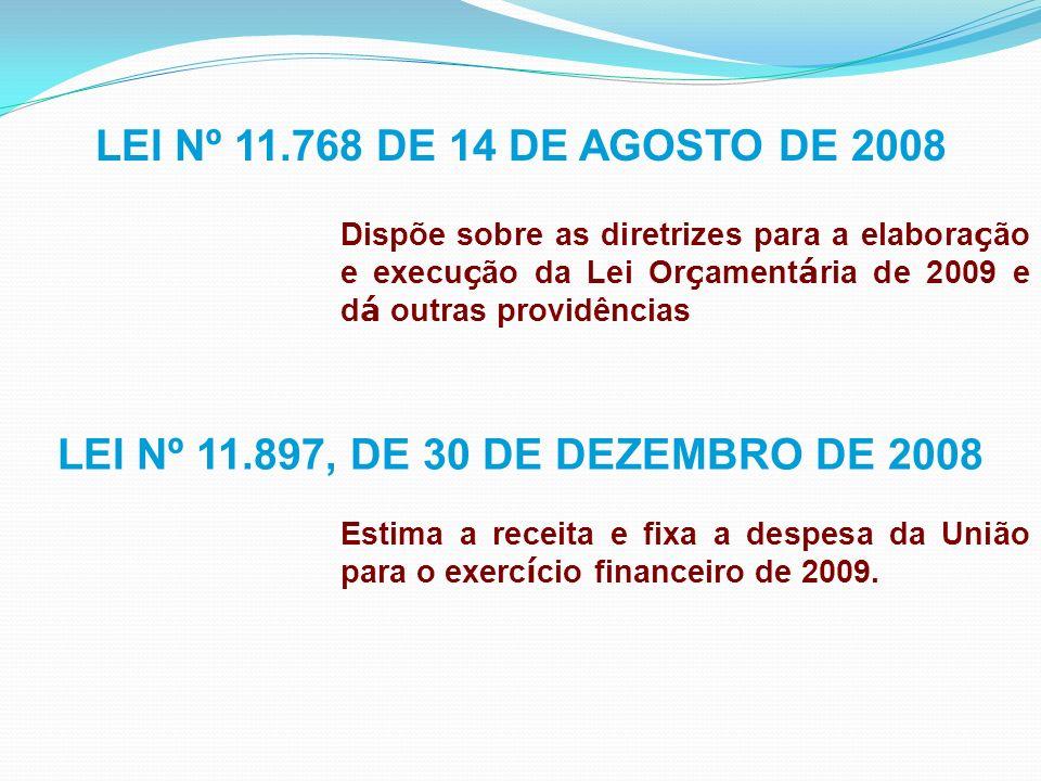 DECRETO Nº 6.752 DE 28 DE JANEIRO DE 2009 Dispõe sobre a programa ç ão or ç ament á ria e financeira, estabelece o cronograma mensal de desembolso do Poder Executivo para o exerc í cio de 2009, acresce § 4o ao art.