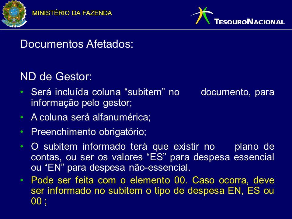 MINISTÉRIO DA FAZENDA __ SIAFI2006PP-DOCUMENTO-CONSULTA-CONND (CONSULTA NOTA DOTACAO)_______________ 25/04/06 14:40 USUARIO : VERA NUMERO : 2006ND000034 DATA EMISSAO : 25Abr06 LANCAMENTO : 25ABR06 PAGINA : 1 UG/GESTAO EMITENTE : 010001 / 00001 - CAMARA DOS DEPUTADOS EVENTO UG GESTAO CONTA CONTA CORRENTE V A L O R 200022 010001 00001 29216.00.00 1 000008 0100000000 33900000 10,00 D 200022 010001 00001 29212.01.05 1 000008 0100000000 33900000 10,00 C 202051 010001 00001 29311.01.02 25805 0100 C 10,00 D 202051 010001 00001 29311.01.01 25805 0100 C 10,00 C 202051 170500 00001 19311.01.01 01000 0100 C 10,00 D 202051 170500 00001 19311.01.02 01000 0100 C 10,00 C LANCADO POR : 35159820191 - VERA UG : 010001 25ABR06 11:47 PF1=AJUDA PF3=SAI PF12=RETORNA