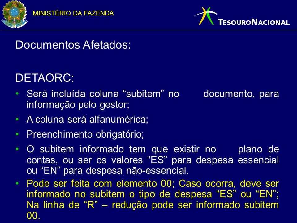 MINISTÉRIO DA FAZENDA __ SIAFI2006PP-DOCUMENTO-CONSULTA-CONND (CONSULTA NOTA DOTACAO)_______________ 05/06/06 09:43 USUARIO : DONADE NUMERO : 2006ND000023 DATA EMISSAO : 25Abr06 LANCAMENTO : 25ABR06 PAGINA : 1 UG/GESTAO EMITENTE : 010001 / 00001 - CAMARA DOS DEPUTADOS EVENTO UG GESTAO CONTA CONTA CORRENTE V A L O R 200093 010001 00001 29216.00.00 1 000008 0100000000 33900000 1,00 D 200093 010001 00001 29212.01.06 1 000008 0100000000 33900000 1,00 C 202051 010001 00001 29311.01.02 25805 0100 C 1,00 D 202051 010001 00001 29311.01.01 25805 0100 C 1,00 C 202051 170500 00001 19311.01.01 01000 0100 C 1,00 D 202051 170500 00001 19311.01.02 01000 0100 C 1,00 C LANCADO POR : 35159820191 - VERA 25ABR06 10:23 PF1=AJUDA PF3=SAI PF12=RETORNA