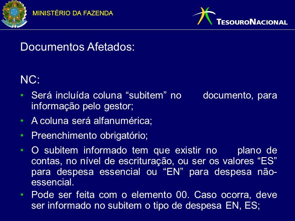 MINISTÉRIO DA FAZENDA __ SIAFI2006PP-DOCUMENTO-CONSULTA-CONND (CONSULTA NOTA DOTACAO)_______________ 26/04/06 10:22 USUARIO : VERA NUMERO : 2006ND000020 DATA EMISSAO : 26Abr06 LANCAMENTO : 26ABR06 PAGINA : 1 UG/GESTAO EMITENTE : 170013 / 00001 - SUBSEC.