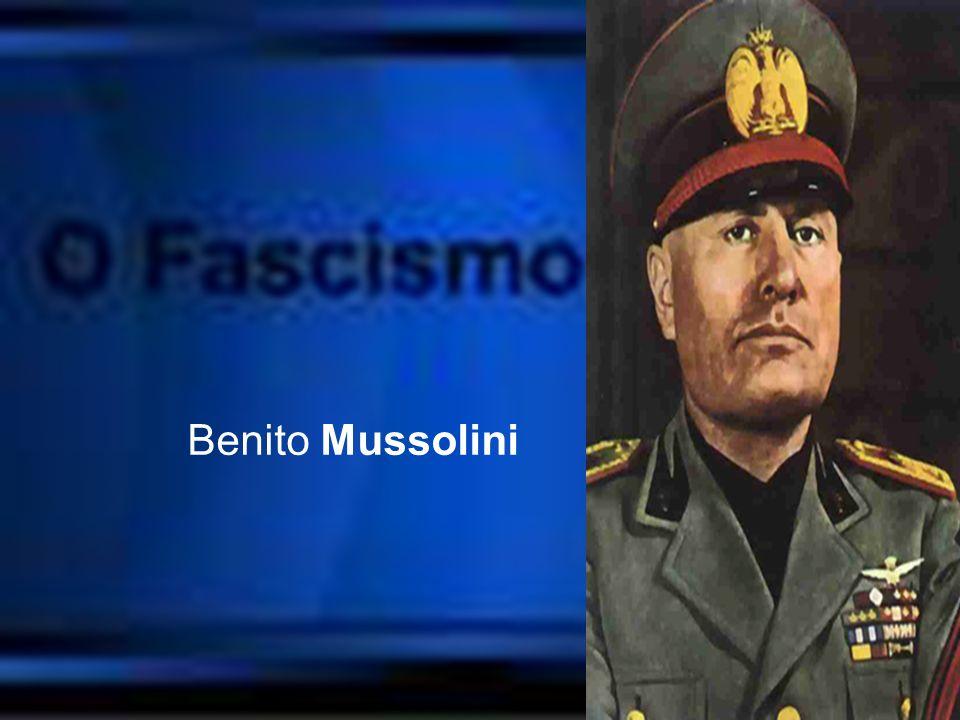 1 - Etimologia: «A palavra fascismo deriva de fasces lictoris (latim) ou de fascio littorio (italiano).