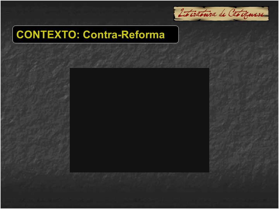 CONTEXTO: Contra-Reforma