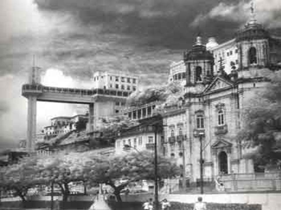 Gregório de Mattos( 1636 – 1695) – O Boca do Inferno.