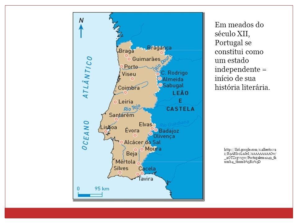 http://lh6.google.com/c.alberto.va z/R9ARb0LuJeI/AAAAAAAAAOw/ _aOTZcgvx3w/Portugalem1249_th umb4_thumb%5B2%5D Em meados do século XII, Portugal se con