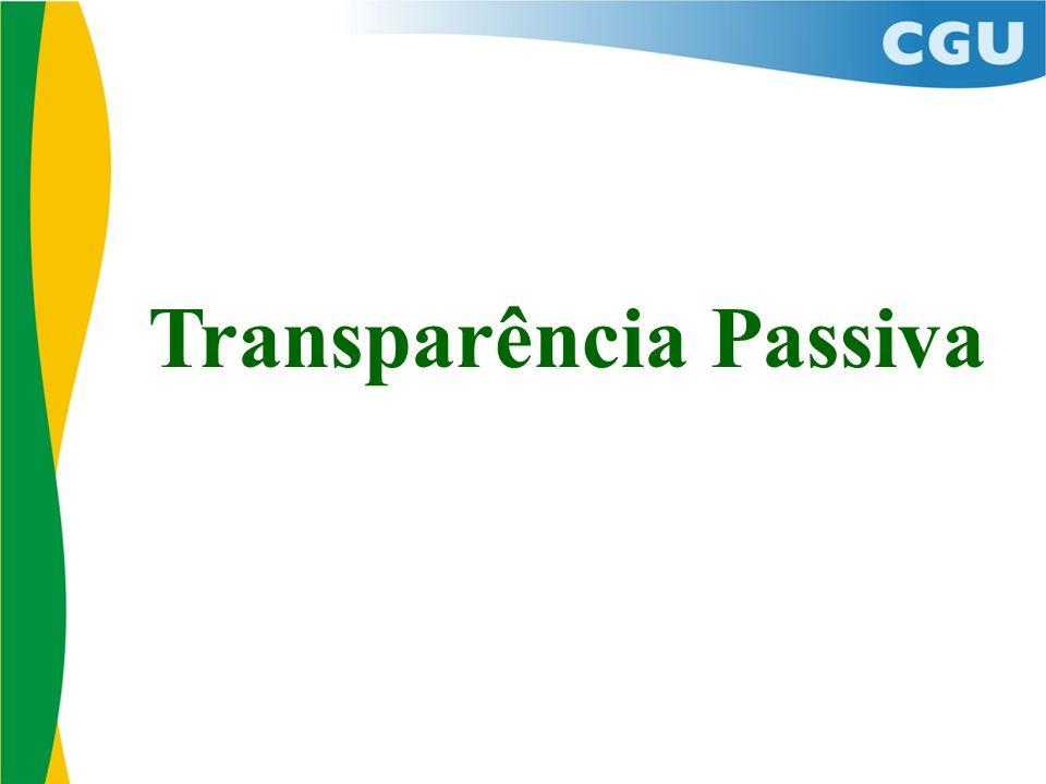 CONTROLADORIA-GERAL DA UNIÃO WWW.CGU.GOV.BR E-mail: cgupb@cgu.gov.br Telefone: 3244-2421