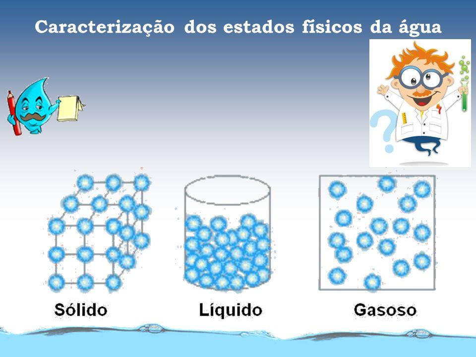 Prof. Feliciano Estados Físicos